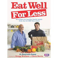 Eat Well for Less (BOK)