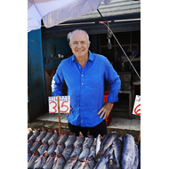 Rick Stein: The Road to Mexico (BOK)