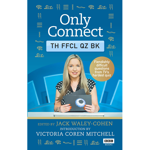Only Connect: The Official Quiz Book (BOK)