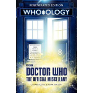 Doctor Who: Who-ology (BOK)