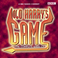 Old Harry's Game - The Complete Series 1-7 (BOK)