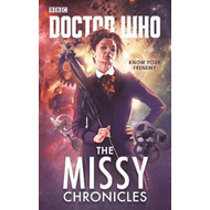 Doctor Who: The Missy Chronicles (BOK)