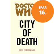 Produktbilde for Doctor Who: City of Death (Target Collection) (BOK)