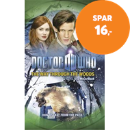 Produktbilde for Doctor Who: The Way Through the Woods (BOK)