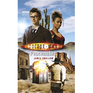 Doctor Who: Peacemaker (BOK)