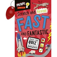 Fast and Fantastic (BOK)