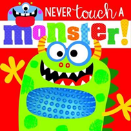 Never Touch a Monster (BOK)
