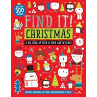 Find it! Christmas (BOK)