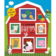 My Awesome Farm Book (BOK)