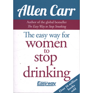 Easy Way for Women to Stop Drinking (BOK)