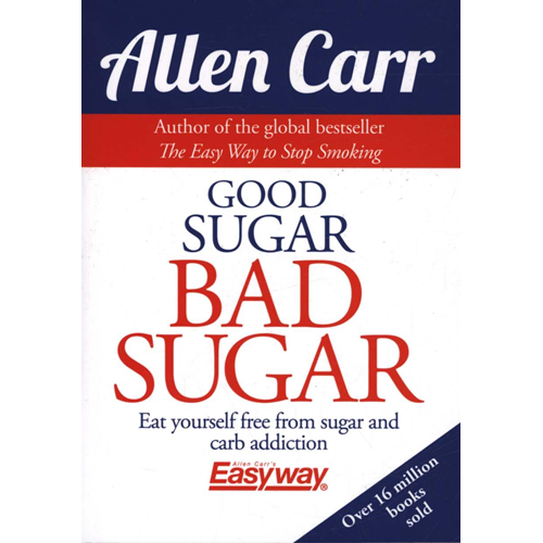 Good Sugar, Bad Sugar (BOK)