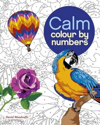 Colour by Number (BOK)