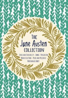Jane Austen Box Set (BOK)