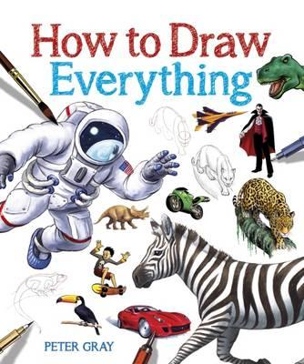 How to Draw Everything (BOK)