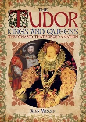 Tudor Kings & Queens (BOK)