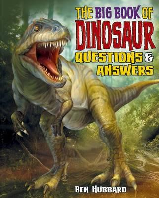 Dinosaur Questions & Answers (BOK)