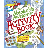 Absolutely Awesome Activity Book (BOK)