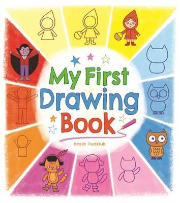 My First Drawing Book (BOK)