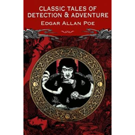 Classic Detection and Adventure Stories (BOK)