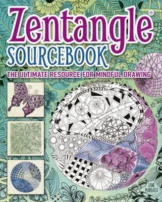 Zentangle Sourcebook (BOK)