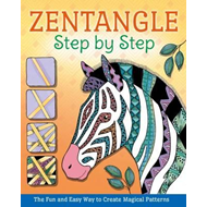 Zentangle Step by Step (BOK)