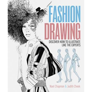 Fashion Drawing (BOK)