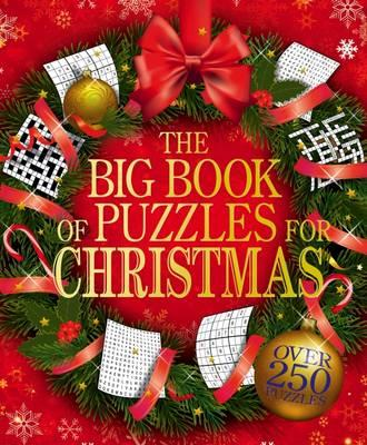 Big Book of Puzzles for Christmas (BOK)