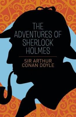 The Adventures of Sherlock Holmes (BOK)