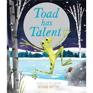 Toad Has Talent (BOK)