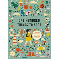 One Hundred Things to Spot (BOK)