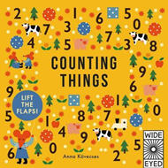 Counting Things (BOK)