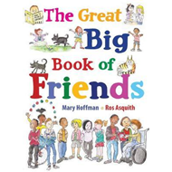 Great Big Book of Friends (BOK)