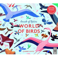 Sounds of Nature: World of Birds (BOK)