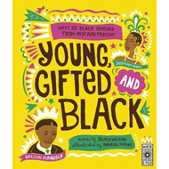 Produktbilde for Young Gifted and Black (BOK)