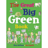 Great Big Green Book (BOK)