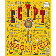 Egypt Magnified (BOK)
