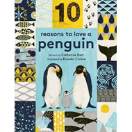 10 Reasons to Love... a Penguin (BOK)