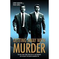 Getting Away with Murder (BOK)