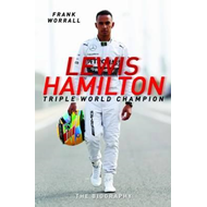 Lewis Hamilton: World Champion (BOK)