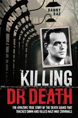 Killing Doctor Death (BOK)