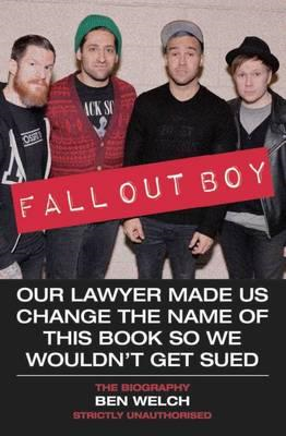 Fall Out Boy (BOK)
