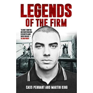 Legends of the Firm (BOK)