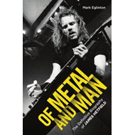 Of Metal and Man (BOK)
