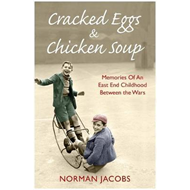 Cracked Eggs and Chicken Soup (BOK)