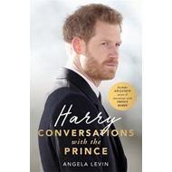 Harry: Conversations with the Prince - INCLUDES EXCLUSIVE AC (BOK)