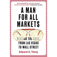 Man for All Markets (BOK)