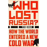 Who Lost Russia? (BOK)