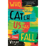 Who Will Catch Us As We Fall (BOK)