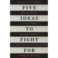 Five Ideas to Fight For (BOK)