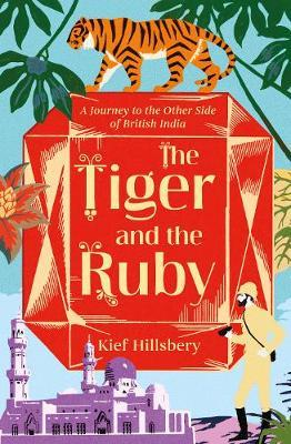 Tiger and the Ruby (BOK)